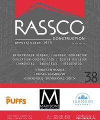 RASSCO Construction Ltd.