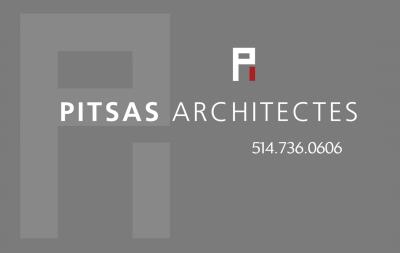 PITSAS ARCHITECTES