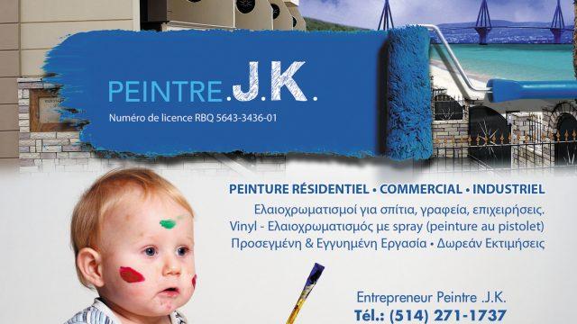 PEINTRE.J.K.