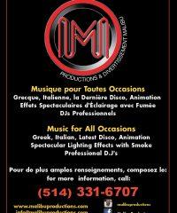 MALIBU Productions