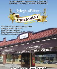 PICCADILLY Boulangerie & Pâtisserie