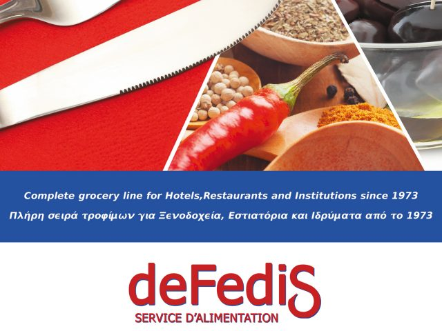 DEFEDIS Inc.