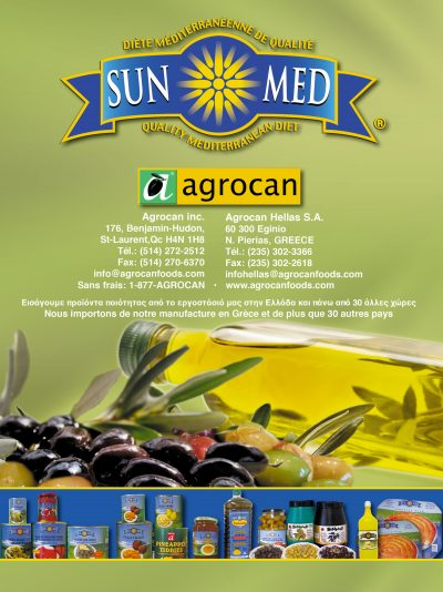 AGROCAN INC.