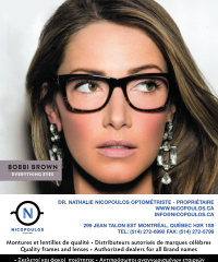 NICOPOULOS Opticiens