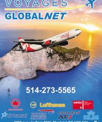 Voyages GLOBALNET