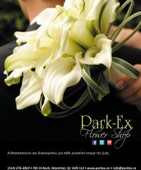 PARK-EX Flower Shop