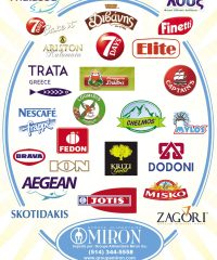GROUPE ALIMENTAIRE MIRON