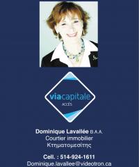 Lavallée Dominique (VIA CAPITALE)